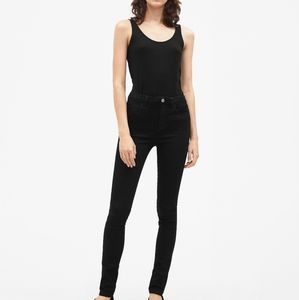 Filippa K Lola Super Stretch Skinny Jeans, Small